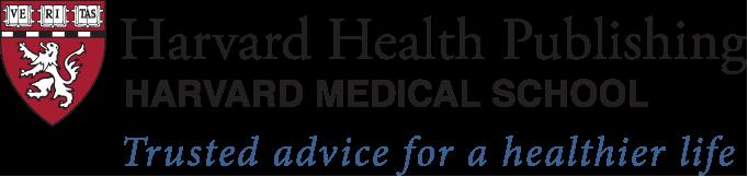 The Health Harvard logo